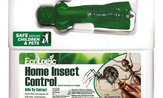Tự diệt côn trùng