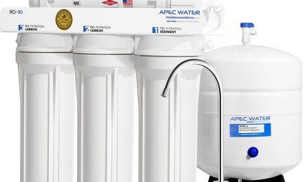 Hệ thống lọc RO – nước không ra, hoặc chảy chậm