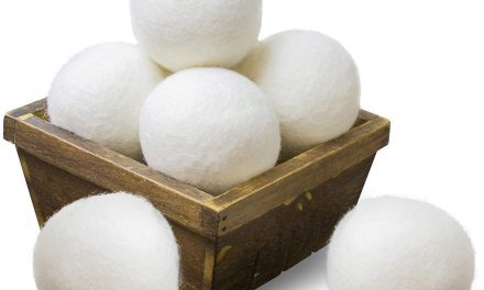Sản phẩm giúp mau khô áo quần khi sáy